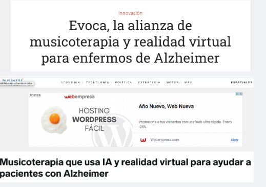 evoca en business insider